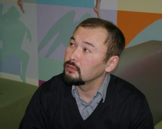 yuriy maltuguev